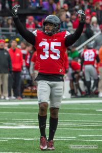 054 Chris Worley Ohio State Michigan 2016