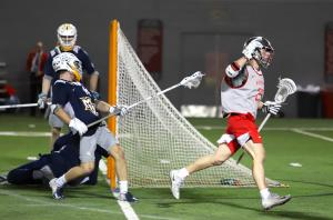 Ohio State Men's Lacrosse vs. Marquette