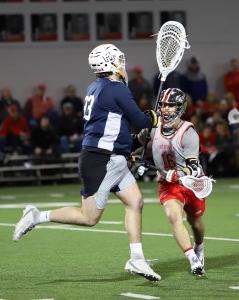 Ohio State Men's Lacrosse vs. Marquette