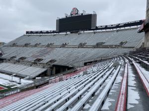 Ohio Stadium South Stands